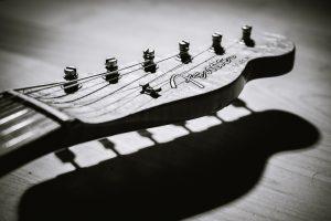 Gitarrenunterricht für Fortgeschrittene,Kinder und Erwachsene,Hamburg,Ottensen
